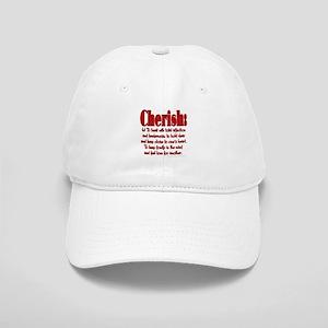 Cherish Cap