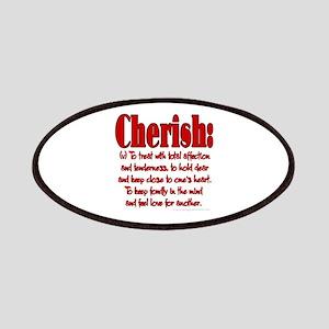Cherish Patches