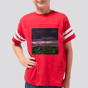 longnap Youth Football Shirt