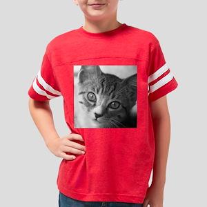 Tile Benny 2 Youth Football Shirt