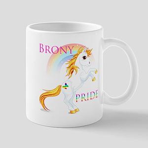 Brony Pride Mug