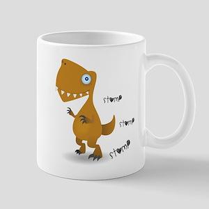 Stompy Dino Mug