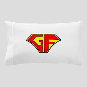 Super Gluten Free Pillow Case