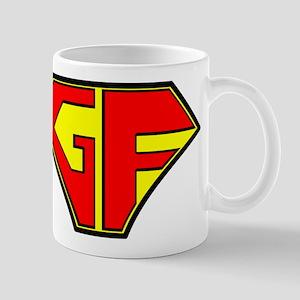 Super Gluten Free Mugs