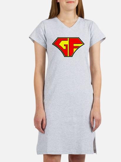 Super Gluten Free Women's Nightshirt