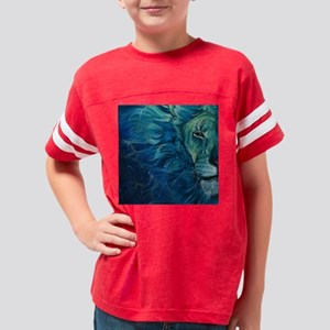 Cosmos Youth Football Shirt