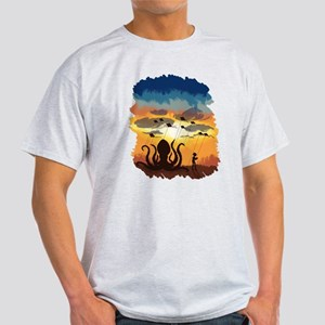 Best Kite Flying Buddy (BG) T-Shirt