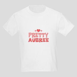 Aubree Kids T-Shirt