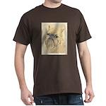 Brussels Griffon Dark T-Shirt