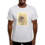 Brussels Griffon Light T-Shirt