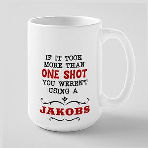 One Shot Mugs