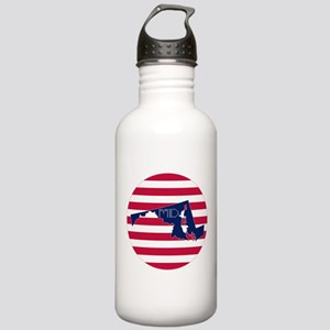 MD-C Stainless Water Bottle 1.0L