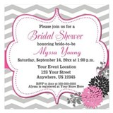 Bridal shower Invitations & Announcements