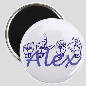 Alex Magnet