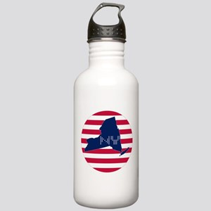 NY-C Stainless Water Bottle 1.0L