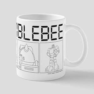 Bumblebee Mugs
