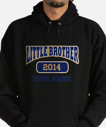 Custom Little Brother Hoodie