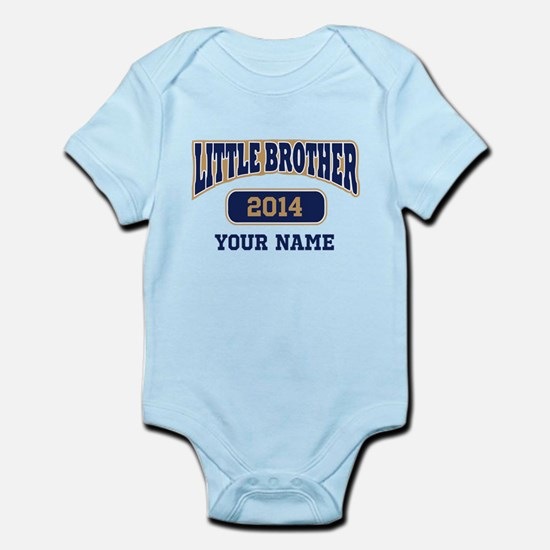 Custom Little Brother Body Suit