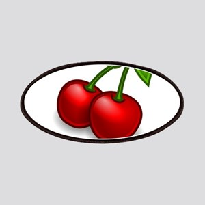 Two Cherries Patches