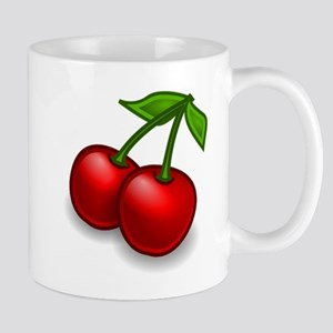 Two Cherries Mugs