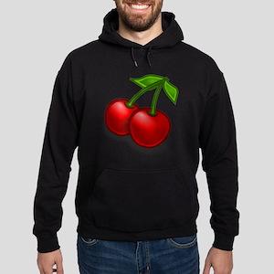 Two Cherries Hoodie