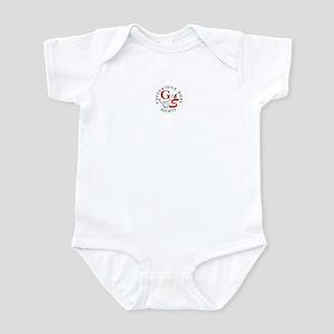PBGS Infant Bodysuit