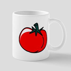 Tomato Mugs