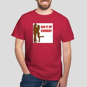 GID IT UP Dark T-Shirt