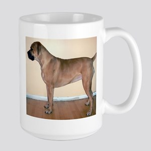 boerboel full second Mugs