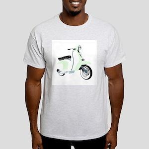 Mod Scooter Light T-Shirt
