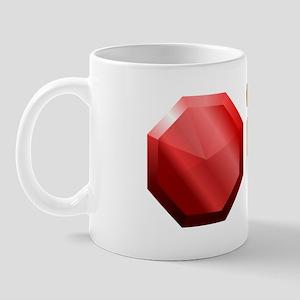 Jem Match 2 red Mugs