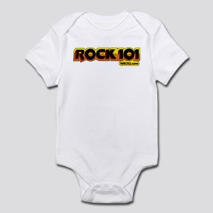 ROCK101 Infant Bodysuit