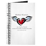 Mother Warrior. Autism is Treatable Journal