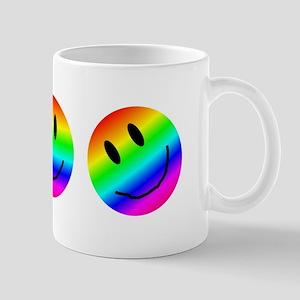 A Smiling Mug