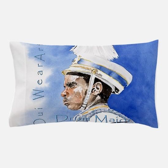 Drum Major Pillow Case