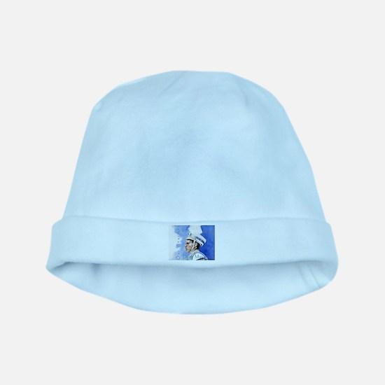 Drum Major Baby Hat