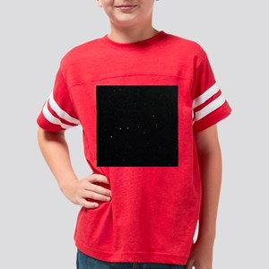 The Plough in Ursa Major, opt Youth Football Shirt
