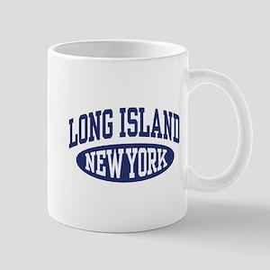 Long Island Mug