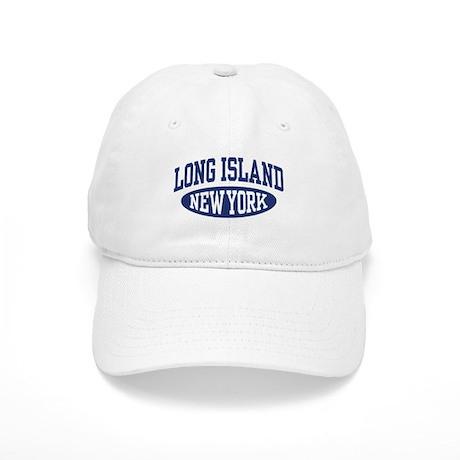 Long Island Cap