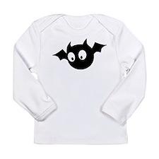 Cute Bat Long Sleeve T-Shirt