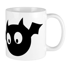 Cute Bat Mugs