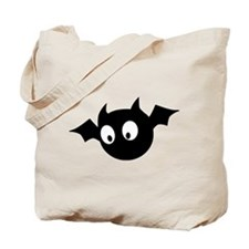 Cute Bat Tote Bag