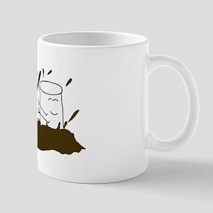 Hot Chocolate Fight! Mugs