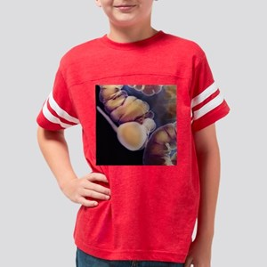X-ray of appendix Youth Football Shirt