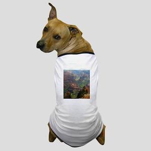 Kauai Landscape Dog T-Shirt