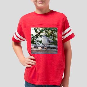 mockeatingPil Youth Football Shirt