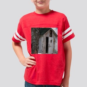 birdsnest Youth Football Shirt