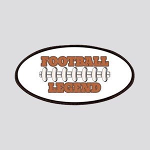 Football Legend Patches