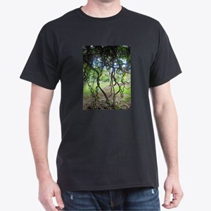 Nature Imitates the Flying Spaghetti Monst T-Shirt