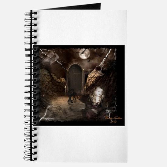 Dark Portal Journal